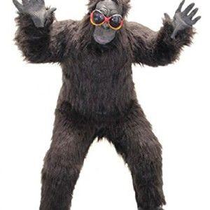 Gorilla Kostüm