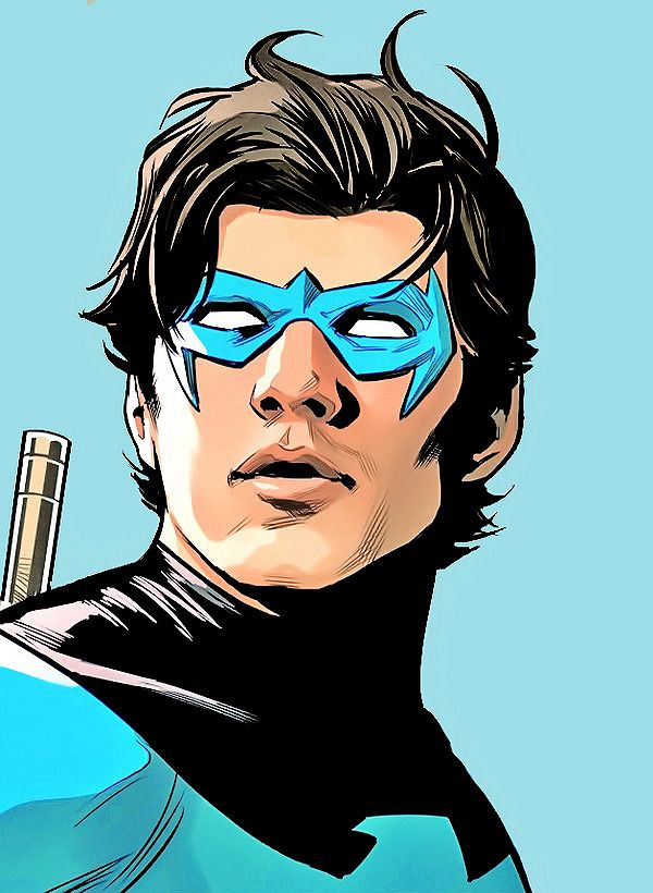 Life S A Carnival Believe It Or Not With Images Nightwing