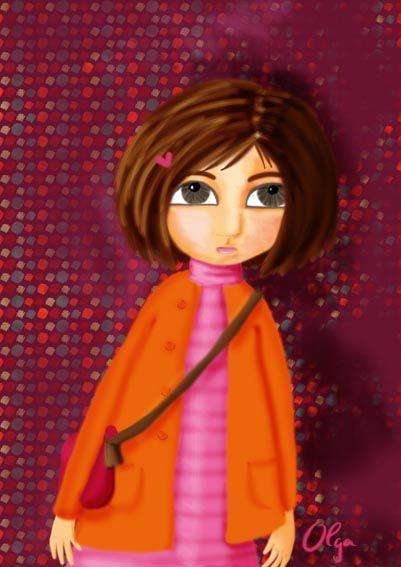 Colored/couleur olguita6@hotmail.com