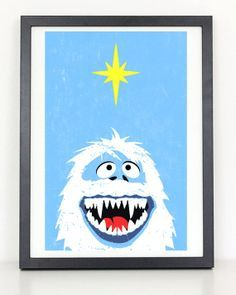 bumble the abominable snowman rudolph - Google Search                                                                                                                                                                                 More
