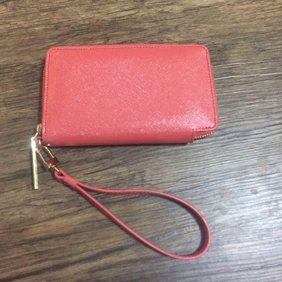 Halogen Phone Wallet