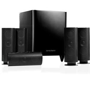 Harman Kardon HKTS 60BQ 5.1 Home Theater System - 499.00