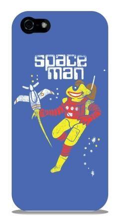 Space Man Case
