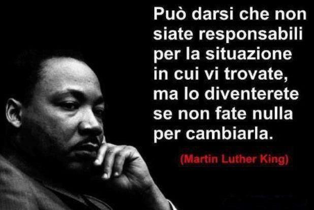 Questo è il popolo Italiano che non sa reaggire ..
