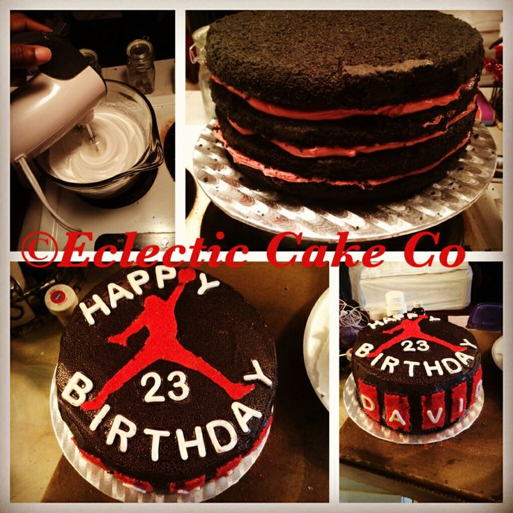 17 best ideas about 23rd birthday cakes on pinterest