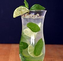 The Best Mojitos -- A trip to Mexico and a favorite cocktail: Mojito Recipes, Squeezed Lemon, Ice Cubes, Summer Drinks, Summer Picnics, Limes Juice, Summertime Drinks, Detox Drinks, Food Drinks