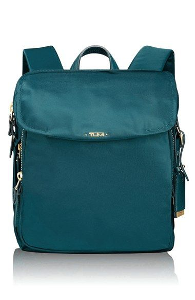 Tumi 'Voyageur - Leeds' Nylon Backpack available at #Nordstrom