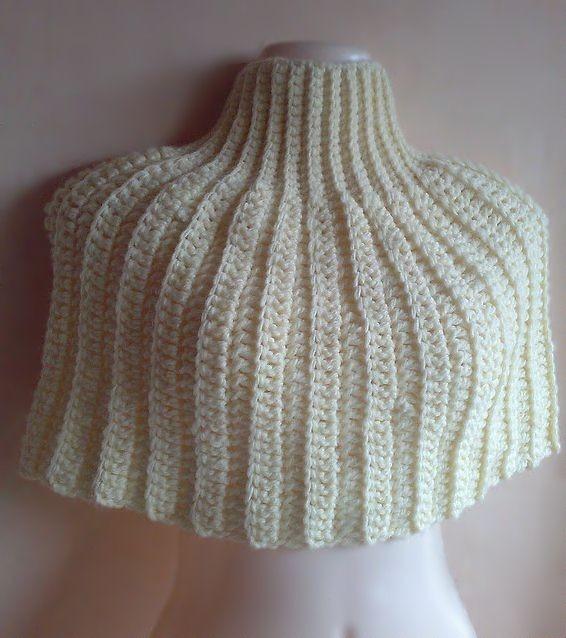 157 best Unique Crochet Patterns images on Pinterest | Knitting ...