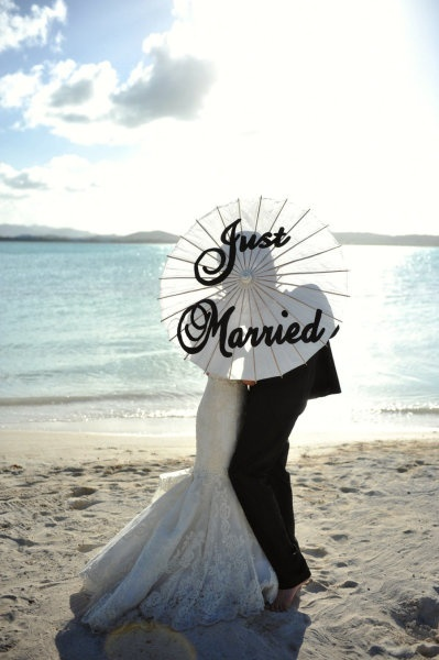 destination wedding photo idea