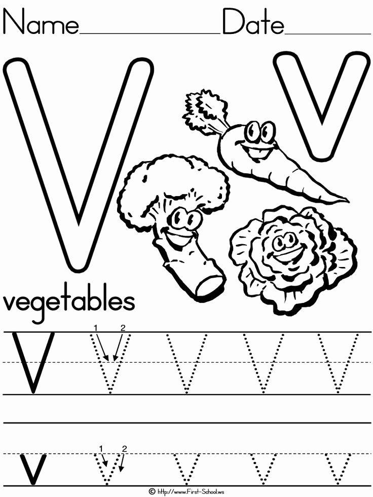 Coloring Vegetables Worksheets Pdf Viati Coloring en