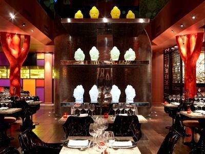 Asiana Fusion Restaurant