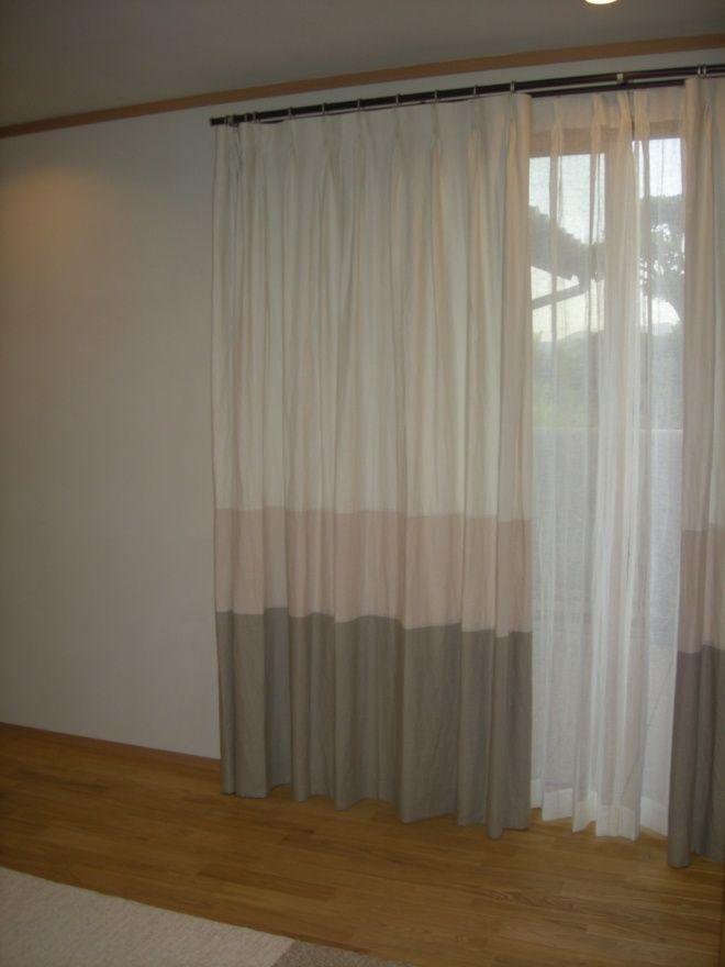 高松のオーダーカーテンとインテリアの専門店 布物語
