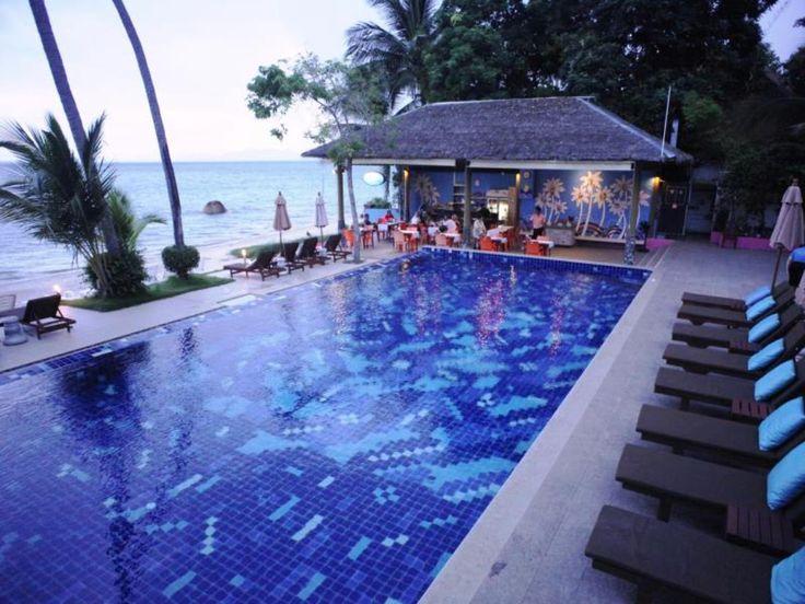 Palm Coco Mantra Resort, Koh Samui. Profitez d'offres exceptionnelles ! Consultez les avis des clients, les photos et réservez en toute sécurité.