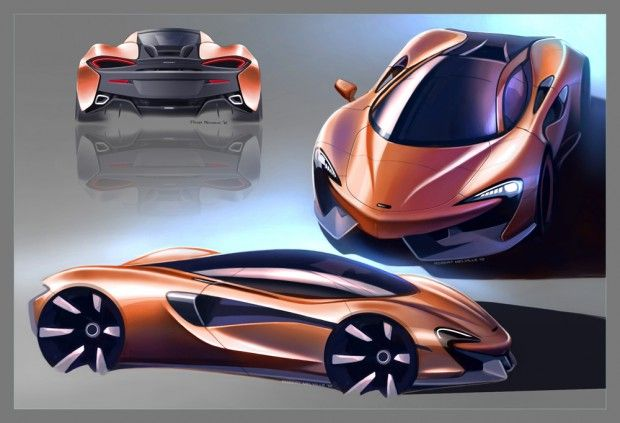 automotive design sketches - Google zoeken