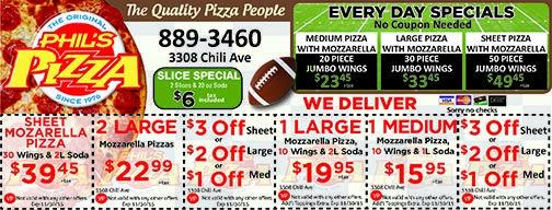 Philadelphia restaurant coupons discounts