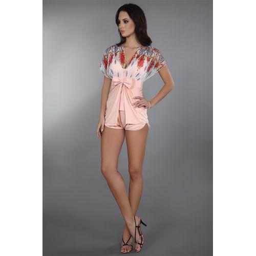 Korte kimono Imperia. Elegant en frivool. #lingerie #lingeriebestellen #kimono #style #fashion #sexy #ladylike
