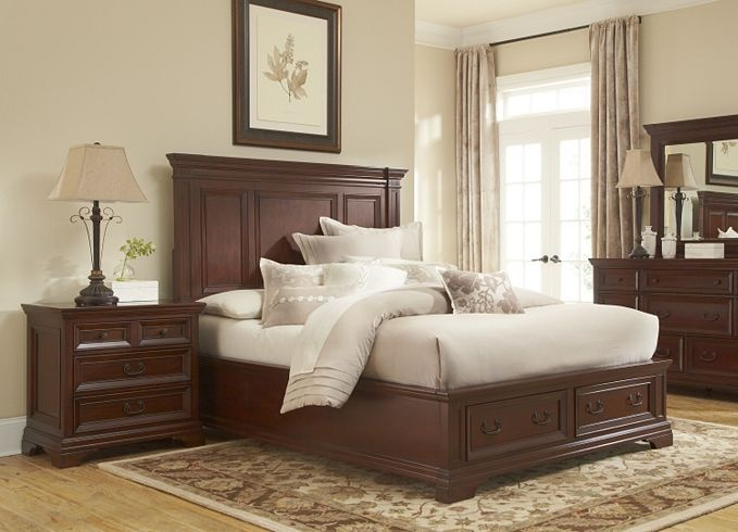 Turner Bedrooms Havertys Furniture King Bedroom Sets