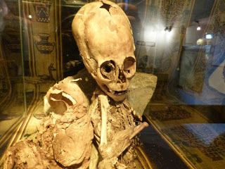 ARCHANGELOS: Tο μωρό Starchild στο Μεξικό      Πολλά παράξενα π...