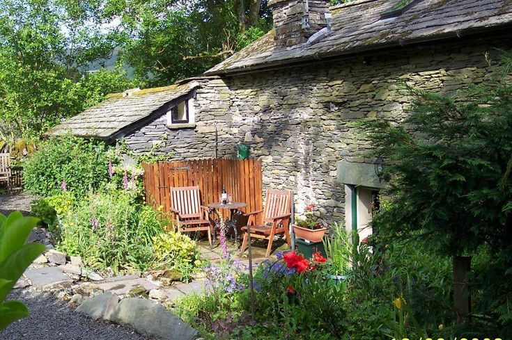 Welcome to Azalea Cottage in the Lake District. Just one of our a huge range of Lakelovers holiday cottages.