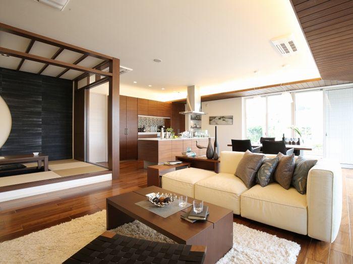 LDK・和室 イメージ