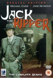 Jack the Ripper - A Scotland Yard police inspector, battling the booze, investigates the Jack the Ripper murders and discovers a conspiracy that leads all the way up to the queen.