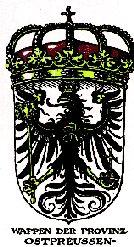 Ostpreussen und Westpreußen