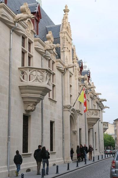 Le musée Lorrain à Nancy, à découvrir lors de votre séjour dans l'un de nos hôtels By HappyCulture : https://www.happyculture.com/