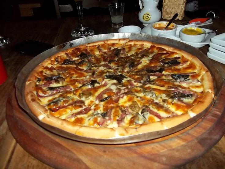 Pizzaria em Porto Alegre