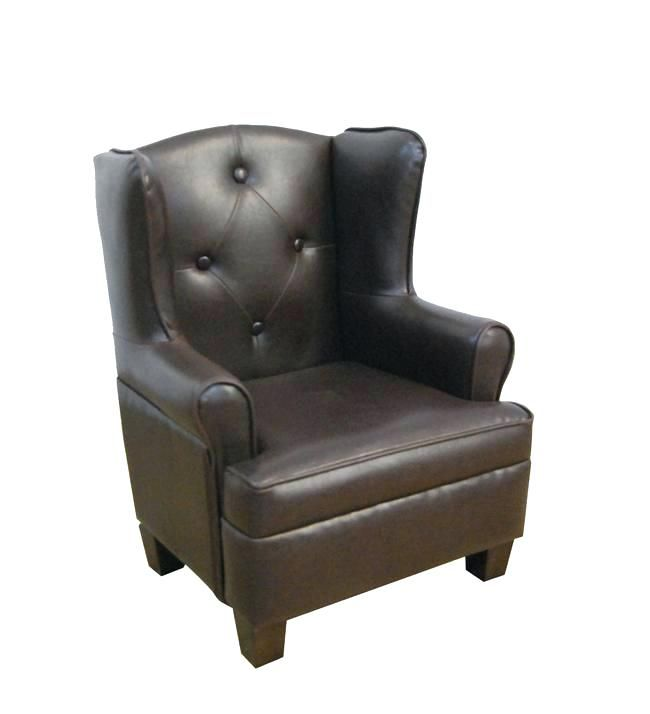 How Childrens Leather Armchair Are Best Way To Style Your Place In 2020 Leather Wingback Chair Leather Wingback Wingback Chair