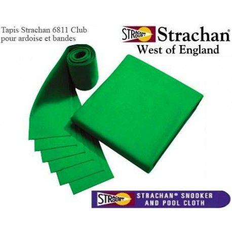 Tapis 6811 Strachan Pré Découpé vert - 165,00 €  #Jeux