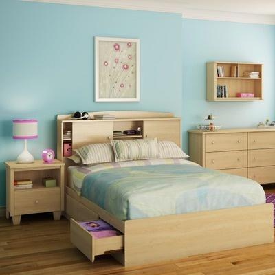 Las 25 mejores ideas sobre camas con cajones abajo en - Mesitas para desayunar en la cama ...