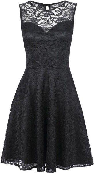 diff color - lace bridesmaid dress