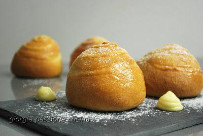 #giorgiapassionecucina: Le #veneziane #dolcelievitato #dolci #impasto #blog #cucina