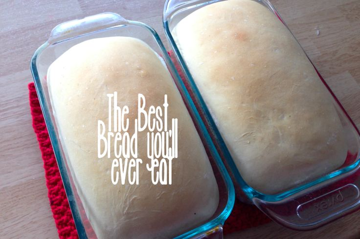 KRE'ATIV77: The Best Bread You'll EVER Make & A Story