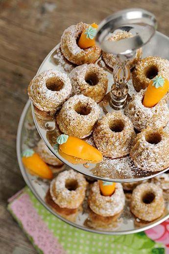 Rezept mit Bild für Haselnuss-Gugl - foolforfood.de