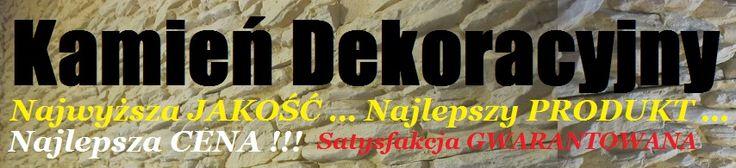 Zapraszamy do zapoznania się z naszą ofertą na http://www.kamienozdobny.na.allegro.pl/ kontakt tel. 510 608 877 e-mail: piaskowiecozdobny@wp.pl http://kamiendekoracyjny-ozdobny-wroclaw.blogspot.com/ http://kamiendekoracyjny-walbrzych.blogspot.com/ http://kamiendekoracyjny-legnica.blogspot.com/ http://kamiendekoracyjny-polkowice.blogspot.com/ http://kamiendekoracyjny-lubin.blogspot.com/ Zapraszamy