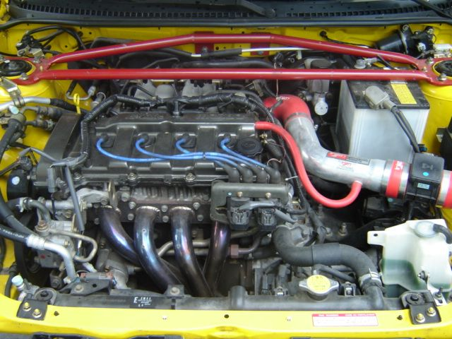 20 Conversion To 18 Coil Packs Page 30 Mazda Zoom Rhpinterest: Mazda Protege Coil Pack Wiring Diagram At Elf-jo.com
