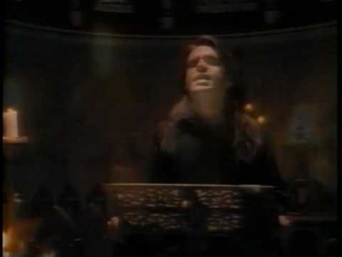 Crash Test Dummies: Superman's Song from DUE SOUTH TV SHOW