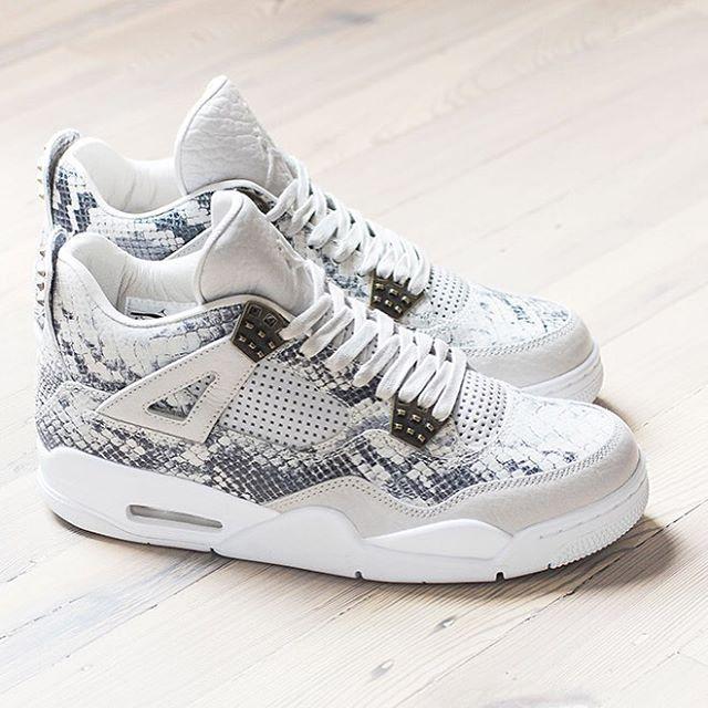 "Air Jordan 4 ""Pinnacle"" Release Date: May 21st, 2016: Price: $400: Extreme or Trash  #fire #yeezy #shoe #shoes #extreme #hot #sellkicks #SellOrtrade #nba #basketball #running #jumpman #jumping #kicksforsell #kicksonfire #kickstagram #kicksoftheday #swag #sneakers #fashion #reebok #nike #adidas #foamposite #ovo #breast #cancer #awareness #foundation"