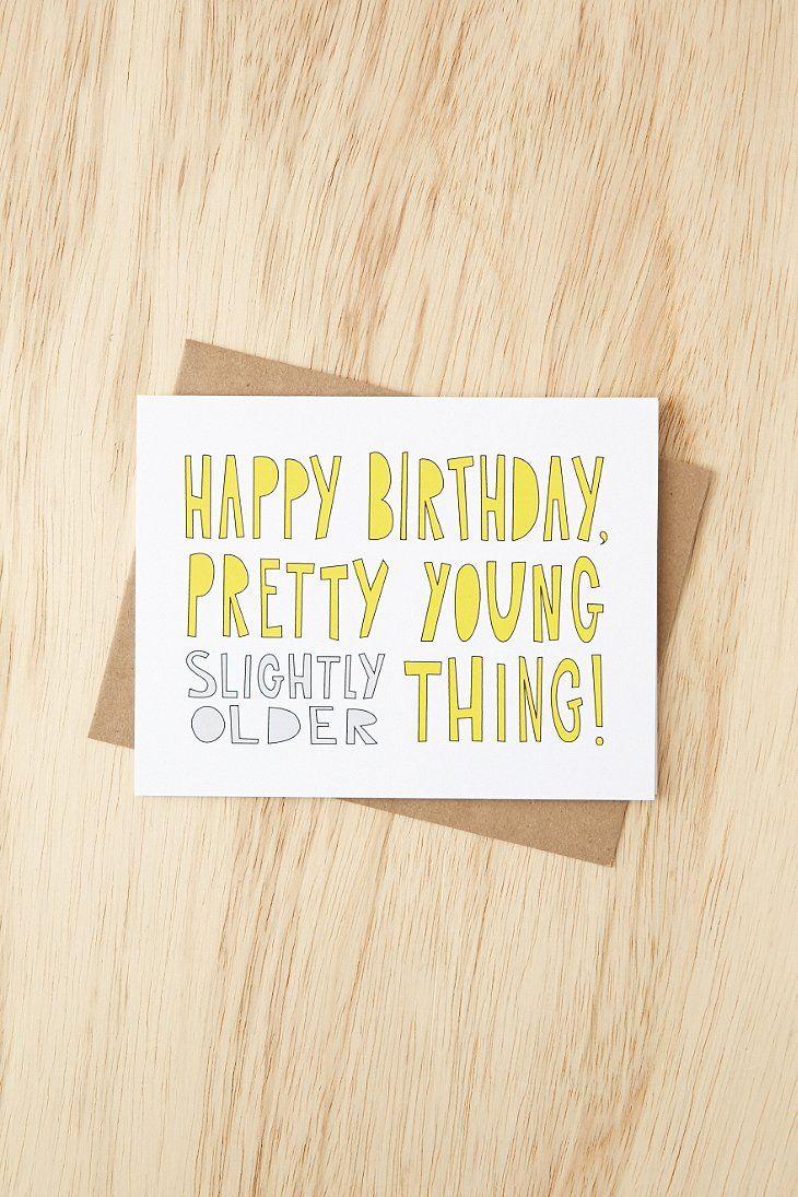 near modern disaster hbd pyt card  funny birthday cards