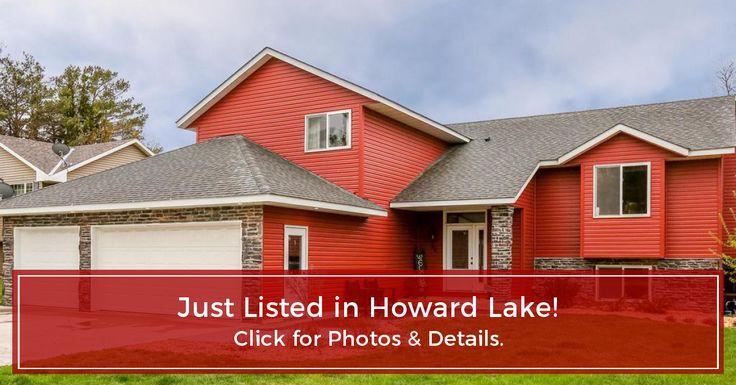 Up-to-date photos, maps, schools, neighborhood info. & details for 98 Mallard Pass Trail, Howard Lake, MN