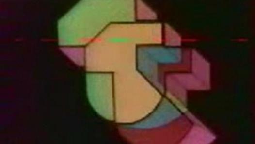 Générique - JT TF1 13 Heures Yves Mourousi - 1978