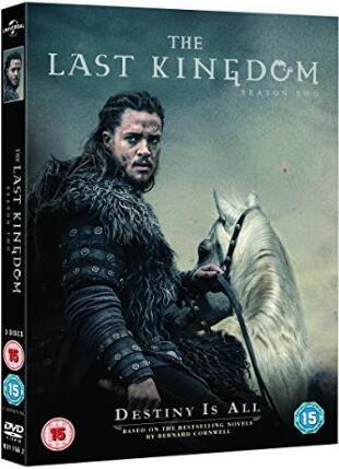 The Last Kingdom: Season 2 - UK Region