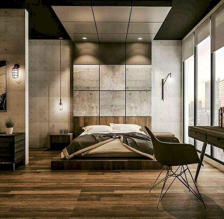 05 Modern Rustic Farmhouse Bedroom Ideas: Best 25+ Hotel Bedroom Design Ideas On Pinterest