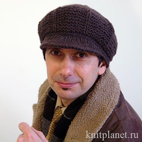 Очень давно у меня зрела идея связать себе зимнюю кепку, практически с того времени, как я впервые взял в руки спицы. Перерыв кучу вязальных журналов и обследовав значительную часть интернета, я так и…