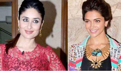 Deepika Padukone has replaced Kareena Kapoor Khan as the heroine in Shuddhi.