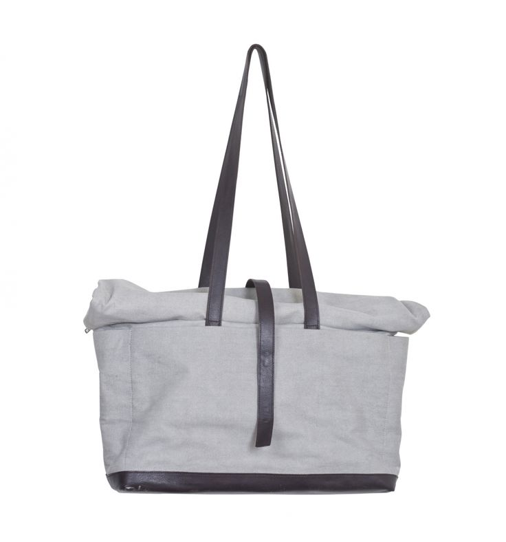Unique and practical travel bag by German fair trade company GEPA - organic, fair trade, unique