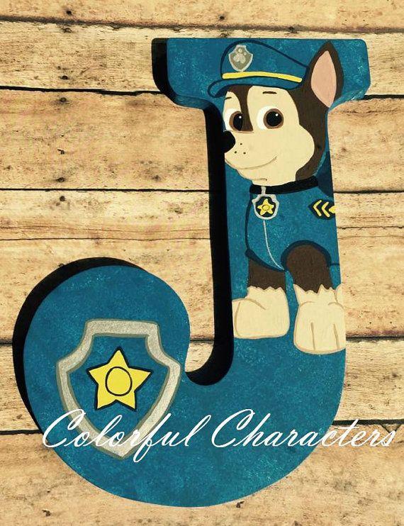 25 best ideas about paw patrol room decor on pinterest for Shoulder decoration 9 letters