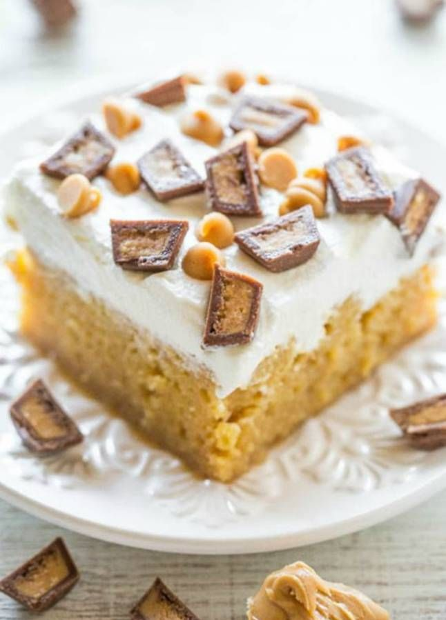 Les 25 meilleures id es de la cat gorie beurre de cacahu te sur pinterest beurre d 39 arachide - Gateau beurre de cacahuete ...