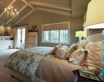 traditional - bedroom